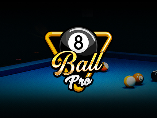 8 Ball Pro Game