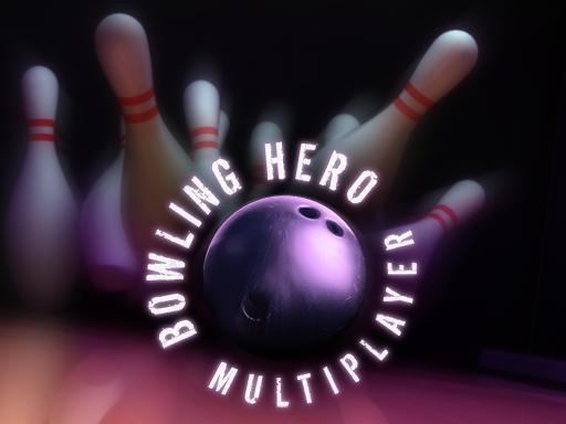 Bowling Hero Multiplayer Game