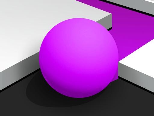 Color Maze Puzzle Game
