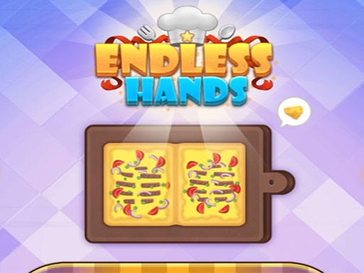 Endless Hands Game