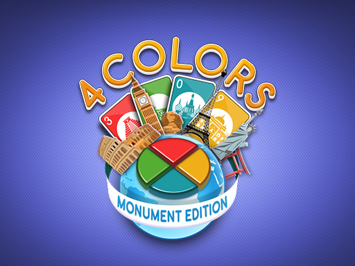 Four Colors Multiplayer Monument Edition Game