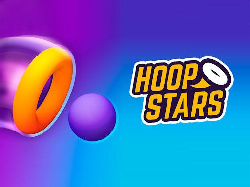 Hoop Stars Game