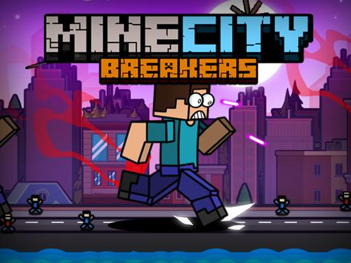 Minecity Breakers Game