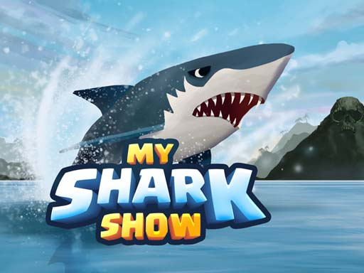 My Shark Show Game