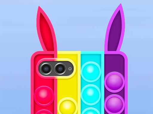 Phone Case Salon Game