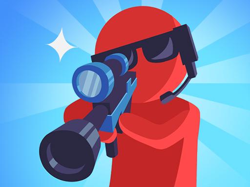 Pocket Zombie Sniper Game