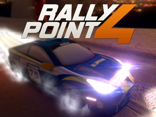 Rally Point 4 Game