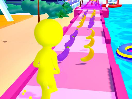 Run Giant 3d Game