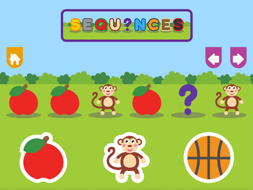 Sequences Game