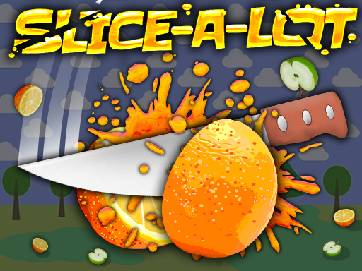 Slice A Lot Game