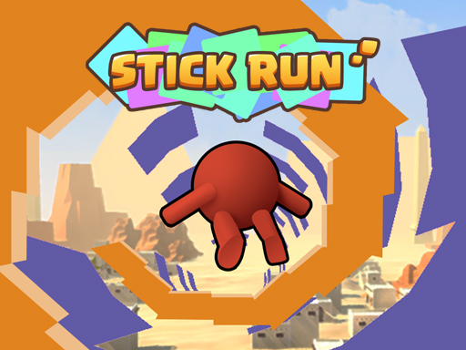 Stick Run Game