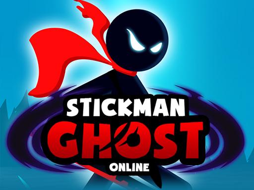 Stickman Ghost Online Game